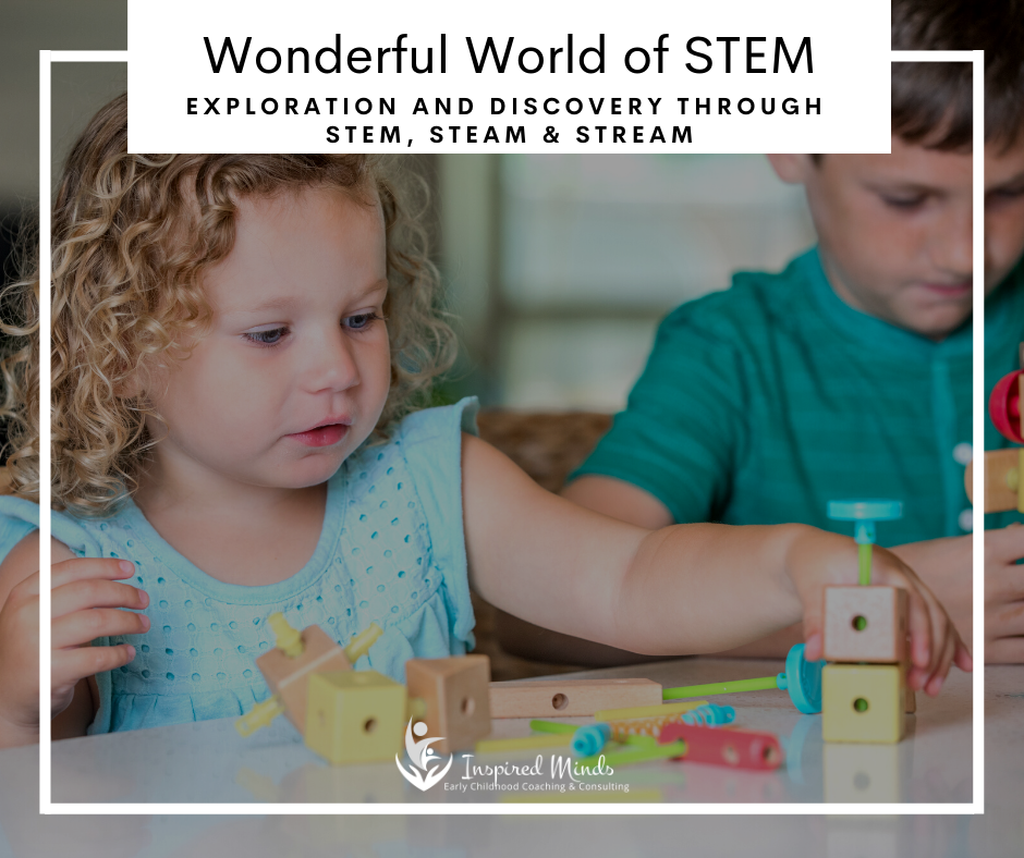 Wonderful World of STEM