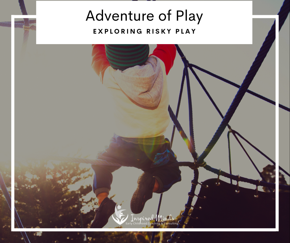 Adventures of Play!